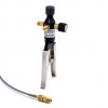 Hand Pump - Pneumatic 300 psi (22 bar)