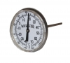 "Thermometers - 2"" Dial Size"