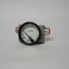 Differential Pressure Gauge Model 200DPG Piston