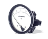 Differential Pressure Gauge Model 600DGC Medium convoluted diaphragm