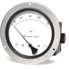 Differential Pressure Gauge Model 400DGC Medium convoluted diaphragm
